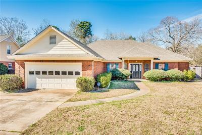 Prattville Single Family Home For Sale: 884 Running Brook Drive