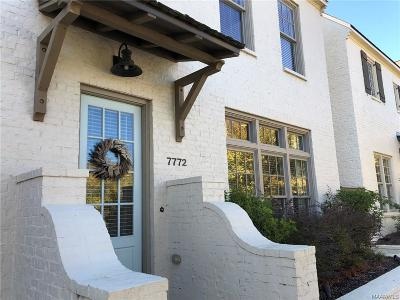 Montgomery AL Single Family Home For Sale: $314,900