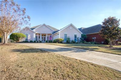 Montgomery AL Single Family Home For Sale: $229,900
