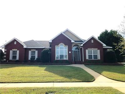 Enterprise Single Family Home For Sale: 44 Cotton Creek Boulevard