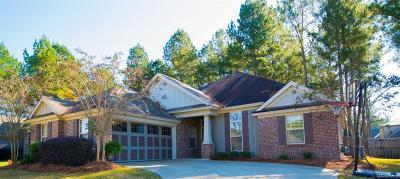 Pike Road Single Family Home For Sale: 9704 Silver Bell Court