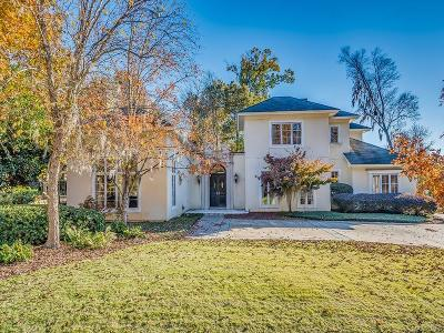 Montgomery Single Family Home For Sale: 8248 Marsh Pointe Drive