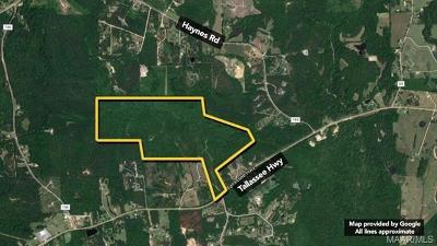 Residential Lots & Land For Sale: 14 Highway