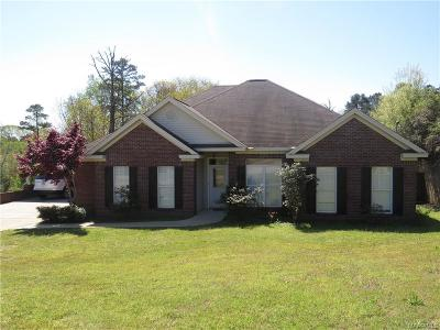 Deatsville Single Family Home For Sale: 208 Hummingbird Drive
