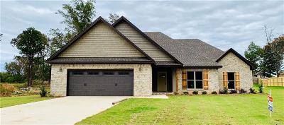 Deatsville Single Family Home For Sale: 438 Wind Ridge Drive