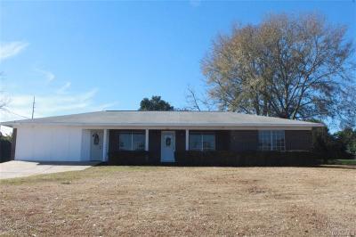 Enterprise Single Family Home For Sale: 203 Gilbert Street