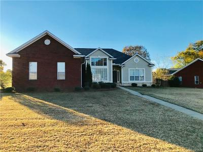 Prattville Single Family Home For Sale: 501 Sandstone Trace