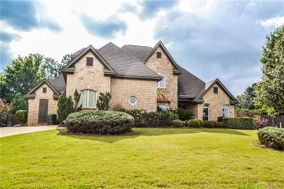 Montgomery Single Family Home For Sale: 8508 Huntingdon Ridge Lane