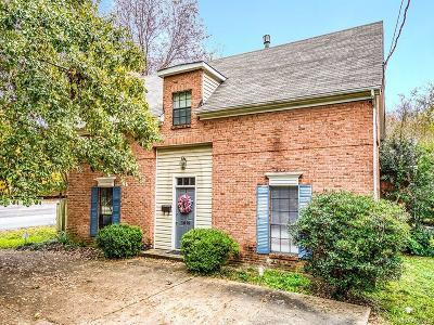 Cloverdale Single Family Home For Sale: 1410 Glen Grattan Drive