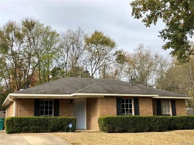 Millbrook Single Family Home For Sale: 171 Gardenia Road
