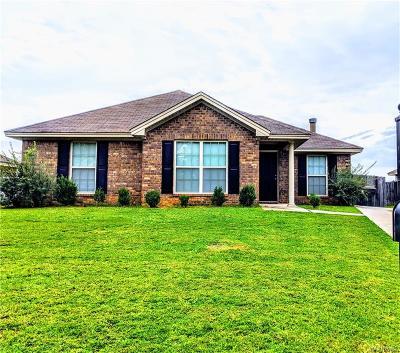 Wetumpka Single Family Home For Sale: 165 King Cotton Lane