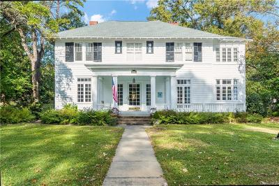 Montgomery Single Family Home For Sale: 819 Felder Avenue