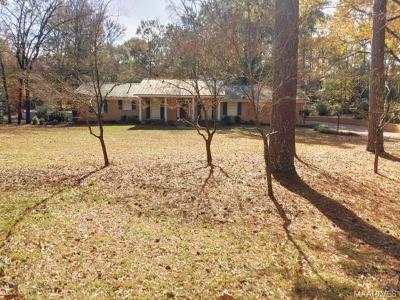 Millbrook Single Family Home For Sale: 2380 Edgewood Road
