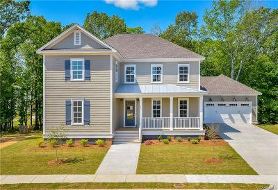 Pike Road Single Family Home For Sale: 154 Forest Glen Drive