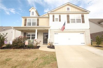 Montgomery Single Family Home For Sale: 6637 Berrydale Drive