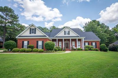 Enterprise Single Family Home For Sale: 604 Tartan Way