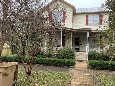 Selma Single Family Home For Sale: 434 Union Street