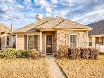 Deatsville Single Family Home For Sale: 128 Laurel Place