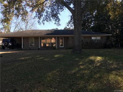 Enterprise Single Family Home For Sale: 302 Elm Street