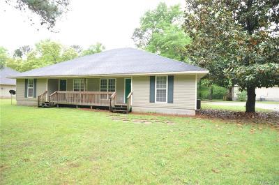 Millbrook Rental For Rent: 3711 Sanford Drive #D