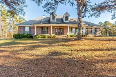 Eclectic Single Family Home For Sale: 2284 Middle Road
