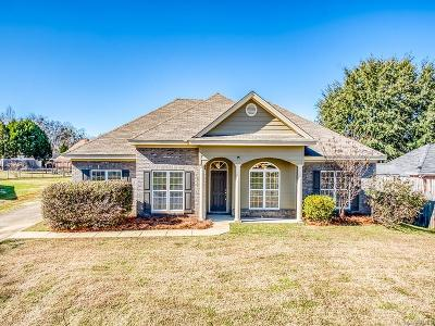Montgomery Single Family Home For Sale: 7418 Divot Drive