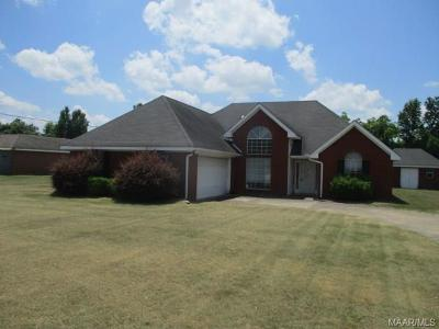 Montgomery Single Family Home For Sale: 1436 Rosemill Drive