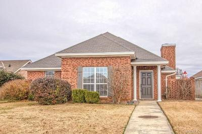 Prattville AL Single Family Home For Sale: $174,900