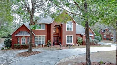 Enterprise Single Family Home For Sale: 141 Club Way