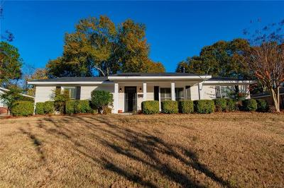 Montgomery Single Family Home For Sale: 331 Sterling Drive