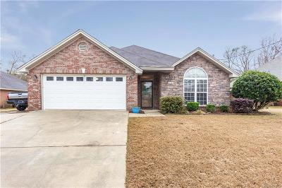 Millbrook Single Family Home For Sale: 228 Homewood Drive