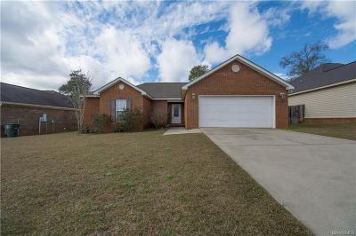 Enterprise Single Family Home For Sale: 113 Avalon Lane