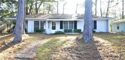 Montgomery Rental For Rent: 2720 Green Oaks Drive