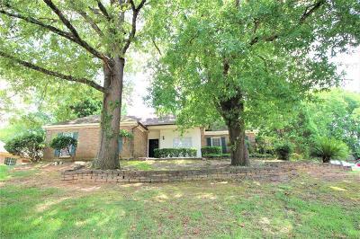 Montgomery Single Family Home For Sale: 455 Saratoga Lane