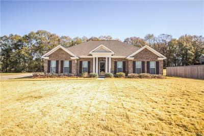 Prattville Single Family Home For Sale: 318 Tapia Lane