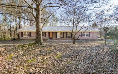Single Family Home For Sale: 84 County Road 826