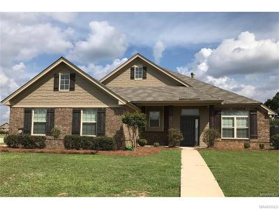 Montgomery Single Family Home For Sale: 10608 Evanwood Court