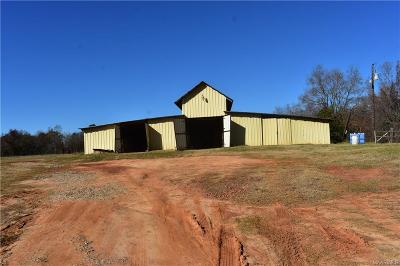 Montgomery AL Residential Lots & Land For Sale: $300,000