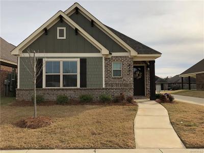 Montgomery Single Family Home For Sale: 8301 Ryan Ridge Loop