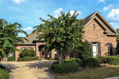 Montgomery Single Family Home For Sale: 7029 Mid Pines Circle