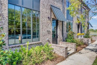 Montgomery Condo/Townhouse For Sale: 4918 Upper James Street