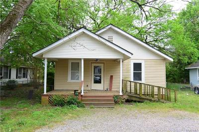 Wetumpka Single Family Home For Sale: 37 Cross Street