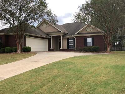 Montgomery Single Family Home For Sale: 9355 Wrens Way