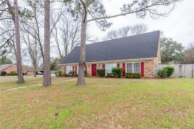 Vaughn Meadows Single Family Home For Sale: 1936 Vaughn Lane