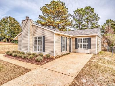 Millbrook Single Family Home For Sale: 80 Meadowood Drive