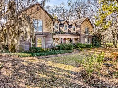 Montgomery AL Single Family Home For Sale: $375,000