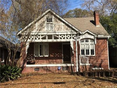 Garden District Single Family Home For Sale: 307 Felder Avenue