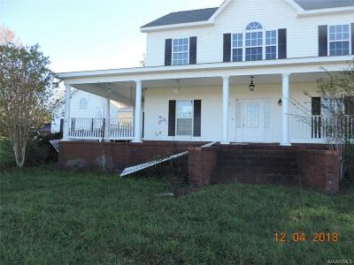 Single Family Home For Sale: 175 Old Us Road
