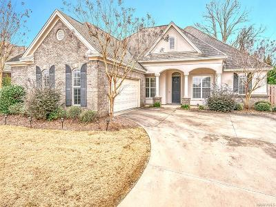 Montgomery Single Family Home For Sale: 9248 Whispine Court