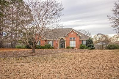 Wetumpka Single Family Home For Sale: 1620 Old Ware Road